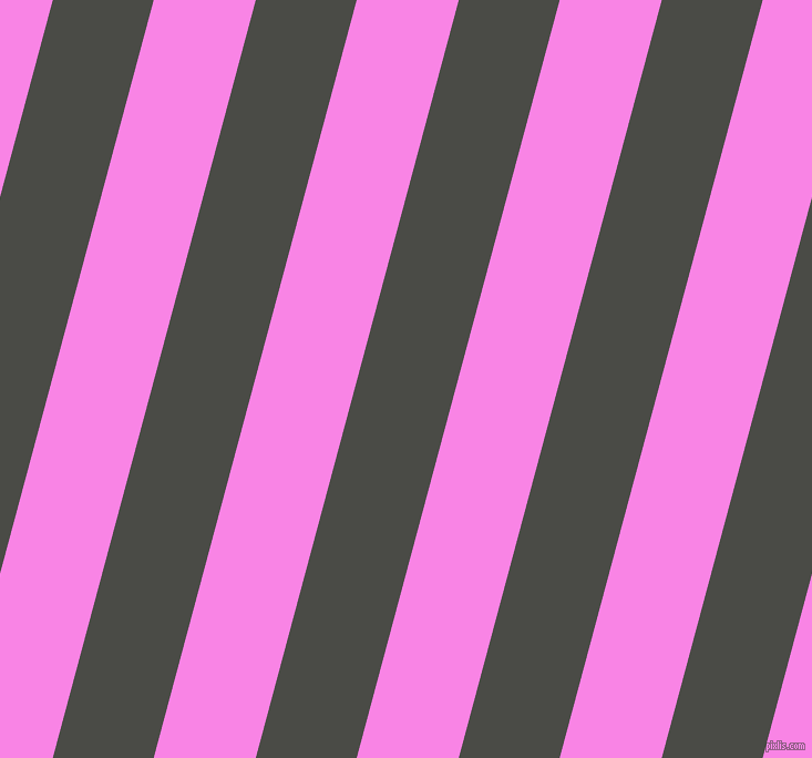 75 degree angle lines stripes, 88 pixel line width, 89 pixel line spacing, angled lines and stripes seamless tileable
