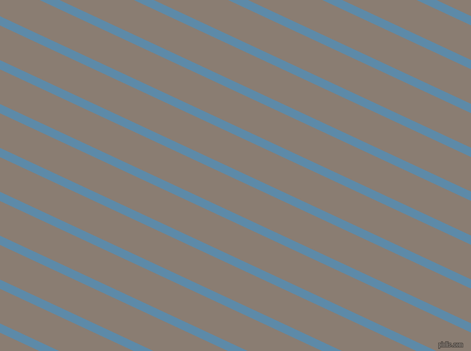 155 degree angle lines stripes, 12 pixel line width, 45 pixel line spacing, Air Force Blue and Americano angled lines and stripes seamless tileable