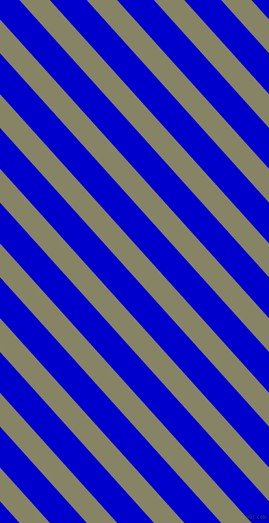 132 degree angle lines stripes, 33 pixel line width, 40 pixel line spacing, Bandicoot and Medium Blue angled lines and stripes seamless tileable