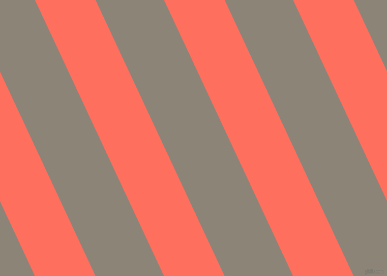 115 degree angle lines stripes, 108 pixel line width, 122 pixel line spacing, Bittersweet and Schooner angled lines and stripes seamless tileable