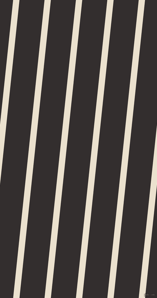 84 degree angle lines stripes, 21 pixel line width, 83 pixel line spacing, Bleach White and Night Rider angled lines and stripes seamless tileable