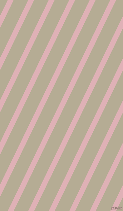 64 degree angle lines stripes, 17 pixel line width, 42 pixel line spacing, Blossom and Bison Hide angled lines and stripes seamless tileable