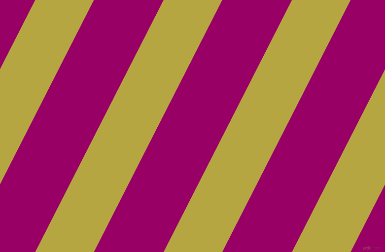 63 degree angle lines stripes, 106 pixel line width, 126 pixel line spacing, Brass and Eggplant angled lines and stripes seamless tileable