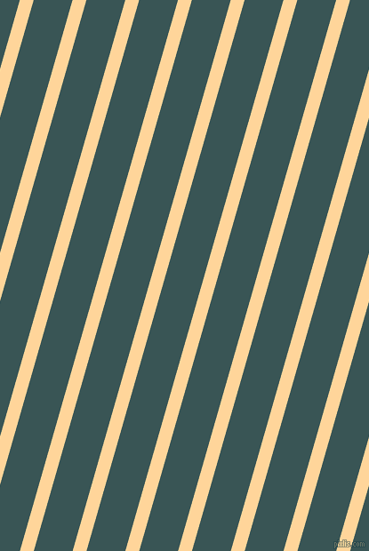 74 degree angle lines stripes, 15 pixel line width, 42 pixel line spacing, Caramel and Oracle angled lines and stripes seamless tileable