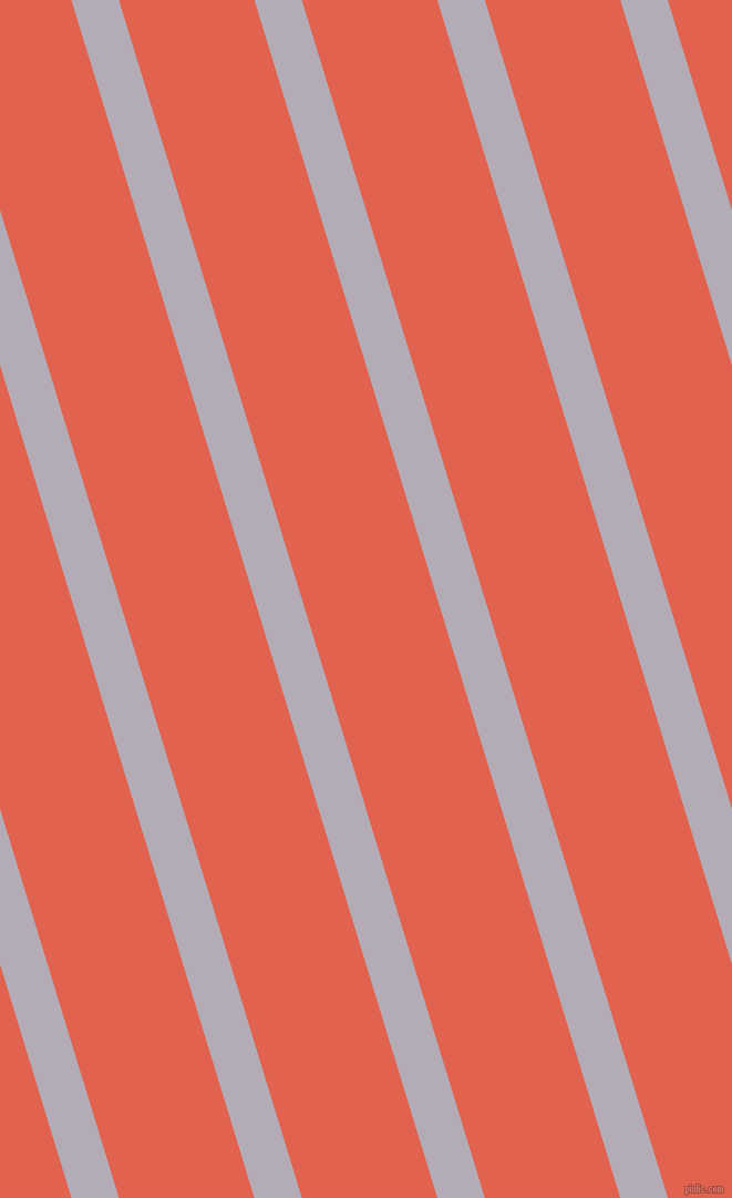 107 degree angle lines stripes, 41 pixel line width, 117 pixel line spacing, Chatelle and Flamingo angled lines and stripes seamless tileable