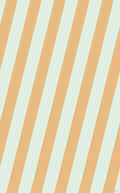 76 degree angle lines stripes, 37 pixel line width, 42 pixel line spacing, Corvette and Off Green angled lines and stripes seamless tileable