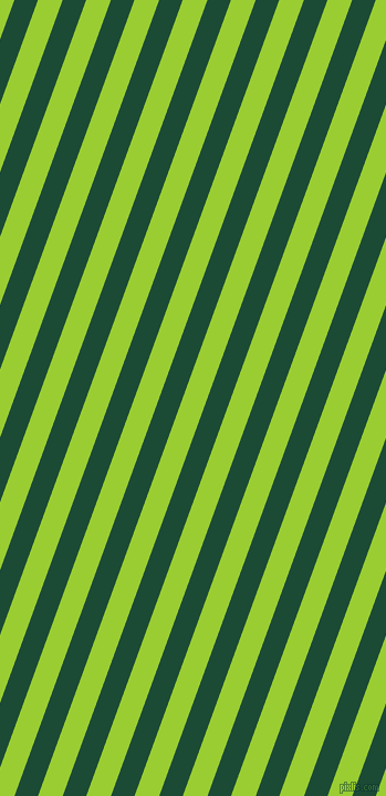 70 degree angle lines stripes, 20 pixel line width, 21 pixel line spacing, County Green and Yellow Green angled lines and stripes seamless tileable