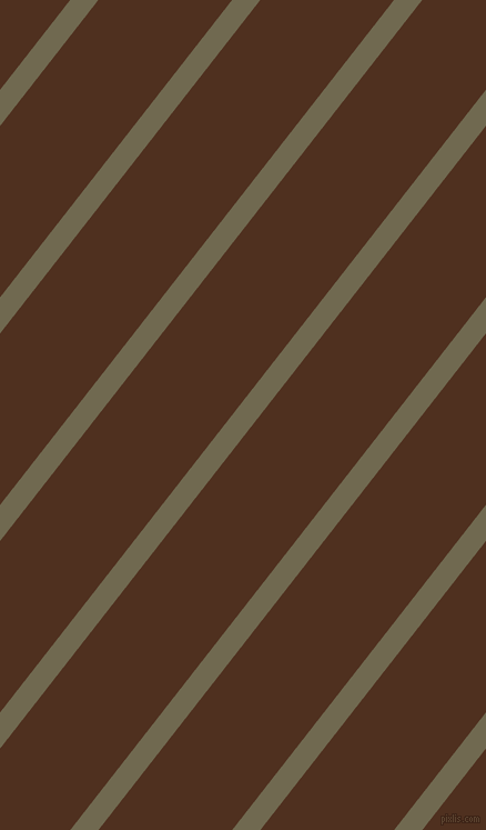 52 degree angle lines stripes, 20 pixel line width, 95 pixel line spacing, Crocodile and Indian Tan angled lines and stripes seamless tileable