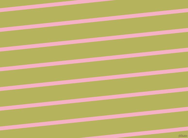 6 degree angle lines stripes, 16 pixel line width, 65 pixel line spacing, Cupid and Olive Green angled lines and stripes seamless tileable