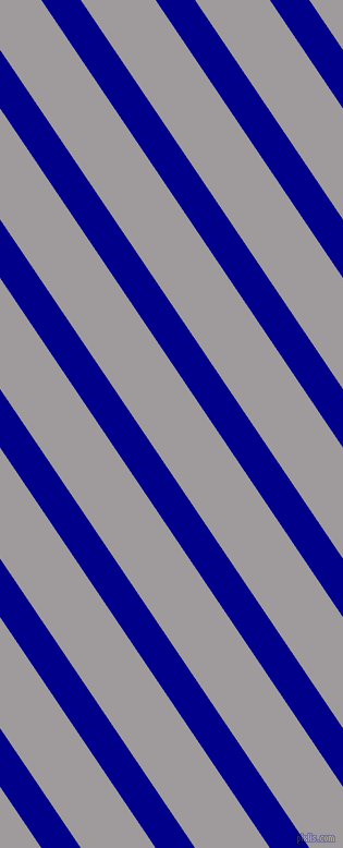 124 degree angle lines stripes, 30 pixel line width, 57 pixel line spacing, Dark Blue and Shady Lady angled lines and stripes seamless tileable