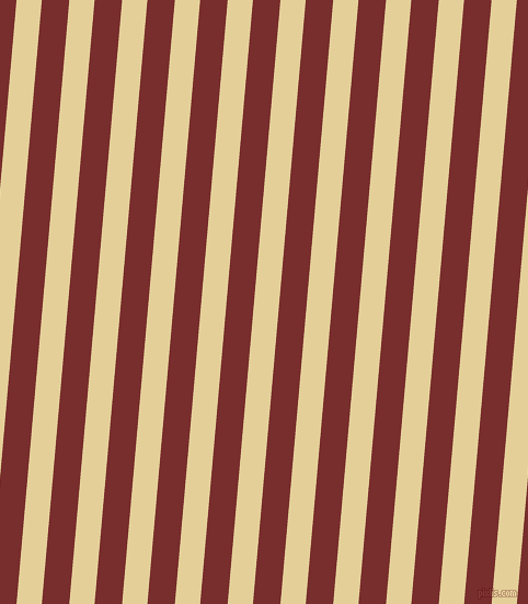 85 degree angle lines stripes, 23 pixel line width, 25 pixel line spacing, Double Colonial White and Lusty angled lines and stripes seamless tileable