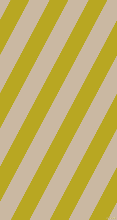 62 degree angle lines stripes, 58 pixel line width, 63 pixel line spacing, Earls Green and Grain Brown angled lines and stripes seamless tileable