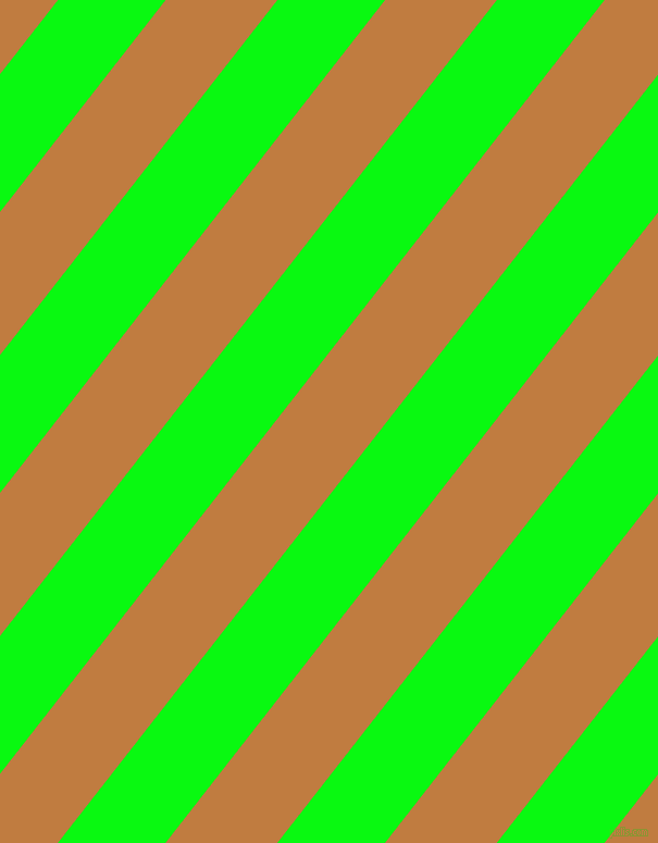 52 degree angle lines stripes, 78 pixel line width, 81 pixel line spacing, Free Speech Green and Brandy Punch angled lines and stripes seamless tileable