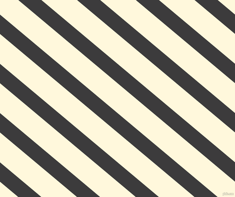 140 degree angle lines stripes, 48 pixel line width, 74 pixel line spacing, Fuscous Grey and Corn Silk angled lines and stripes seamless tileable
