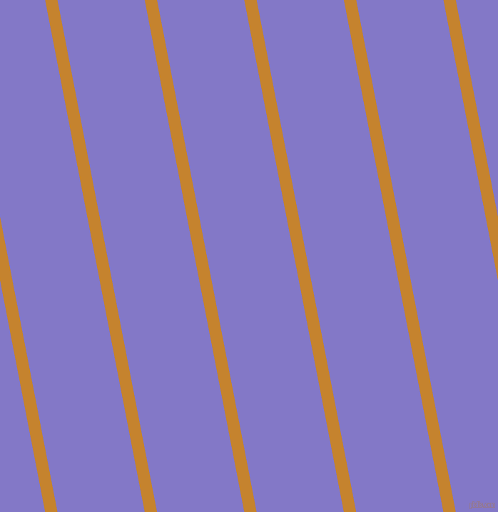 101 degree angle lines stripes, 17 pixel line width, 120 pixel line spacing, Geebung and Moody Blue angled lines and stripes seamless tileable