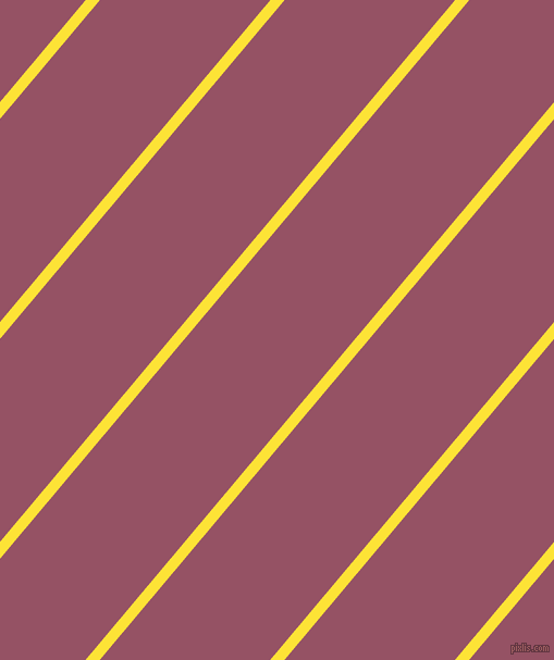 50 degree angle lines stripes, 10 pixel line width, 120 pixel line spacing, Gorse and Vin Rouge angled lines and stripes seamless tileable