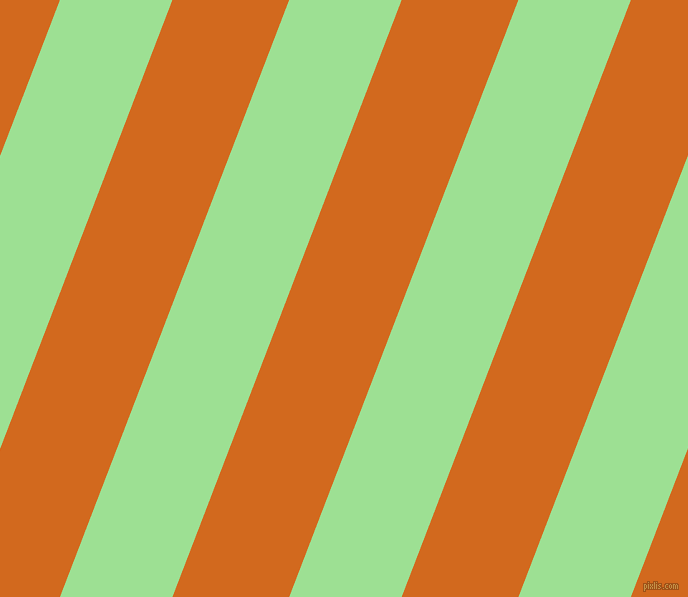 69 degree angle lines stripes, 105 pixel line width, 109 pixel line spacing, Granny Smith Apple and Chocolate angled lines and stripes seamless tileable