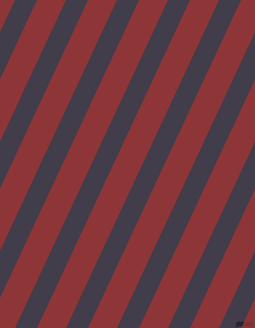 65 degree angle lines stripes, 41 pixel line width, 54 pixel line spacing, Grape and Well Read angled lines and stripes seamless tileable