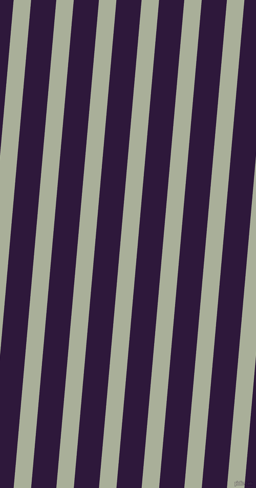 85 degree angle lines stripes, 34 pixel line width, 49 pixel line spacing, Green Spring and Blackcurrant angled lines and stripes seamless tileable