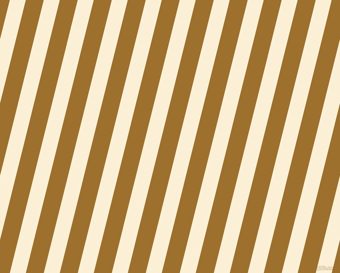 76 degree angle lines stripes, 32 pixel line width, 36 pixel line spacingHalf Dutch White and Buttered Rum angled lines and stripes seamless tileable