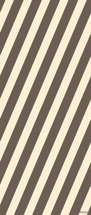 67 degree angle lines stripes, 27 pixel line width, 31 pixel line spacing, Half Dutch White and Kabul angled lines and stripes seamless tileable