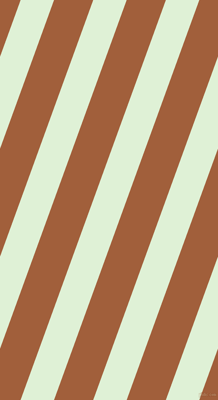 70 degree angle lines stripes, 64 pixel line width, 75 pixel line spacing, Hint Of Green and Desert angled lines and stripes seamless tileable