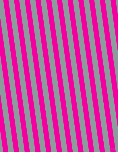 98 degree angle lines stripes, 18 pixel line width, 19 pixel line spacing, Hollywood Cerise and Submarine angled lines and stripes seamless tileable