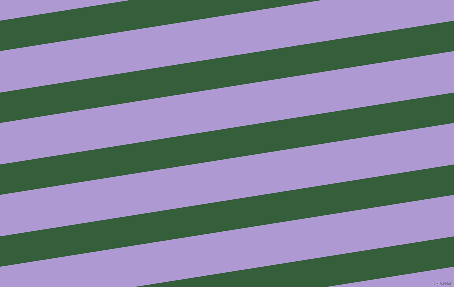 9 degree angle lines stripes, 60 pixel line width, 82 pixel line spacing, Hunter Green and Biloba Flower angled lines and stripes seamless tileable