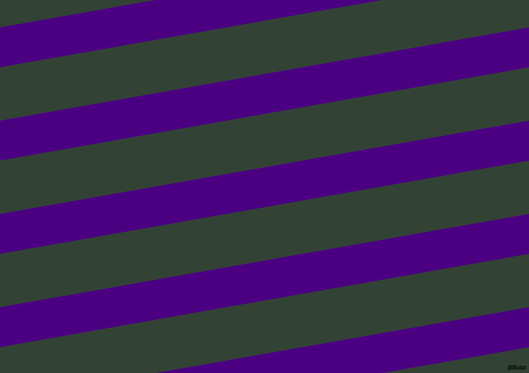 10 degree angle lines stripes, 78 pixel line width, 104 pixel line spacing, Indigo and Timber Green angled lines and stripes seamless tileable