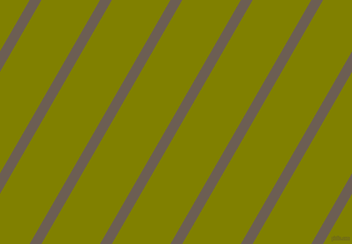 60 degree angle lines stripes, 20 pixel line width, 99 pixel line spacing, Kabul and Olive angled lines and stripes seamless tileable