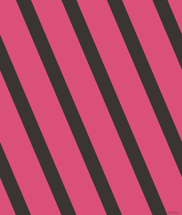 113 degree angle lines stripes, 47 pixel line width, 95 pixel line spacing, Kilamanjaro and Cranberry angled lines and stripes seamless tileable