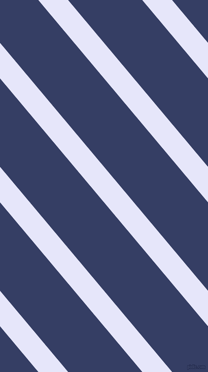 130 degree angle lines stripes, 45 pixel line width, 112 pixel line spacing, Lavender and Bay Of Many angled lines and stripes seamless tileable