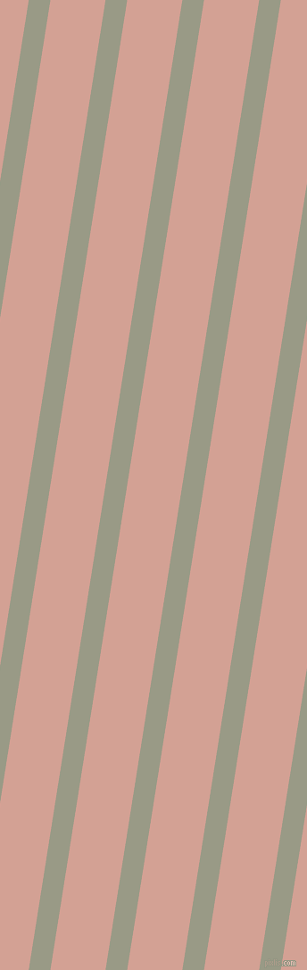 81 degree angle lines stripes, 24 pixel line width, 61 pixel line spacing, Lemon Grass and Rose angled lines and stripes seamless tileable