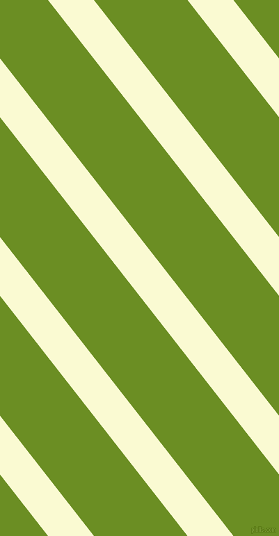 128 degree angle lines stripes, 52 pixel line width, 106 pixel line spacing, Light Goldenrod Yellow and Olive Drab angled lines and stripes seamless tileable
