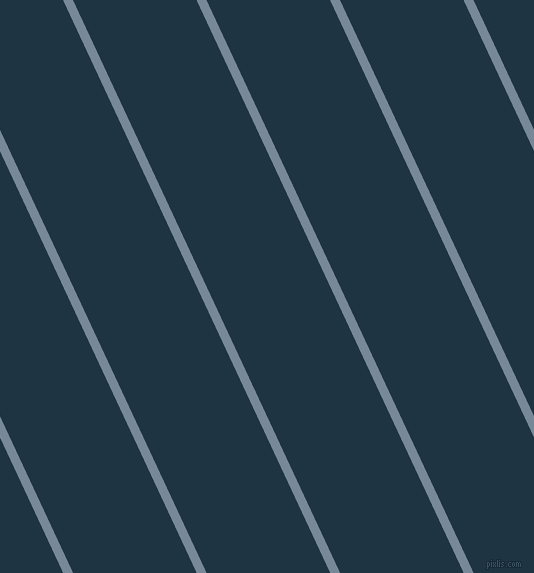 115 degree angle lines stripes, 9 pixel line width, 112 pixel line spacing, Light Slate Grey and Blue Whale angled lines and stripes seamless tileable