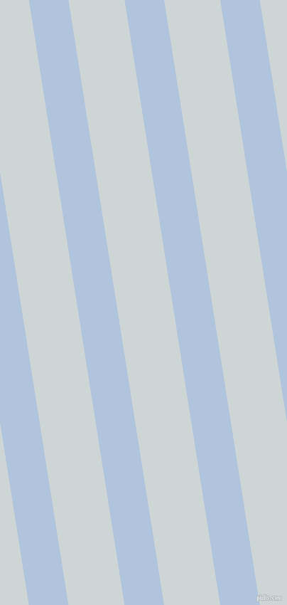 99 degree angle lines stripes, 55 pixel line width, 78 pixel line spacing, Light Steel Blue and Zumthor angled lines and stripes seamless tileable