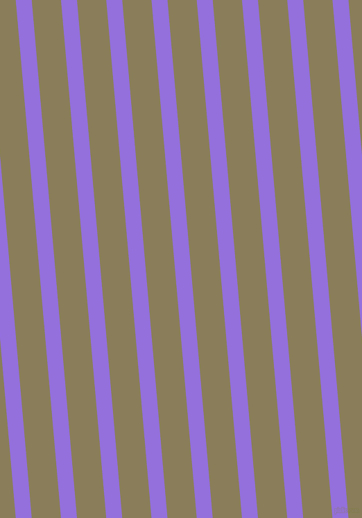 95 degree angle lines stripes, 23 pixel line width, 42 pixel line spacing, Medium Purple and Clay Creek angled lines and stripes seamless tileable