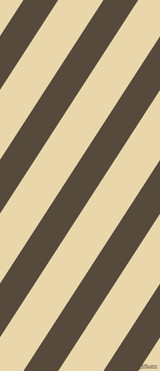 57 degree angle lines stripes, 60 pixel line width, 78 pixel line spacing, Metallic Bronze and Beeswax angled lines and stripes seamless tileable