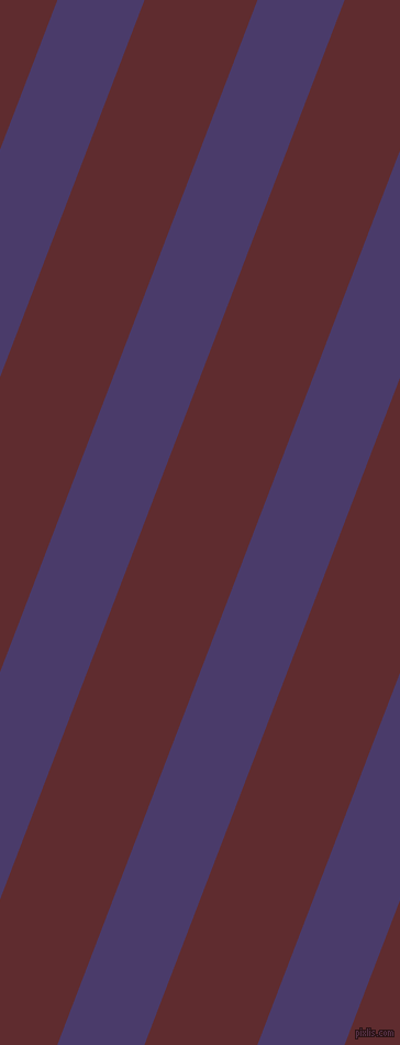 69 degree angle lines stripes, 74 pixel line width, 96 pixel line spacing, Meteorite and Jazz angled lines and stripes seamless tileable
