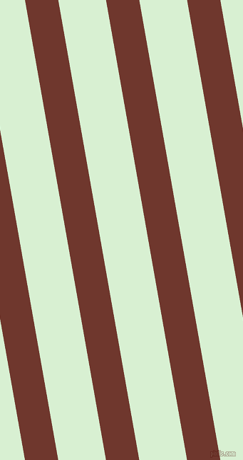 100 degree angle lines stripes, 46 pixel line width, 66 pixel line spacing, Mocha and Blue Romance angled lines and stripes seamless tileable