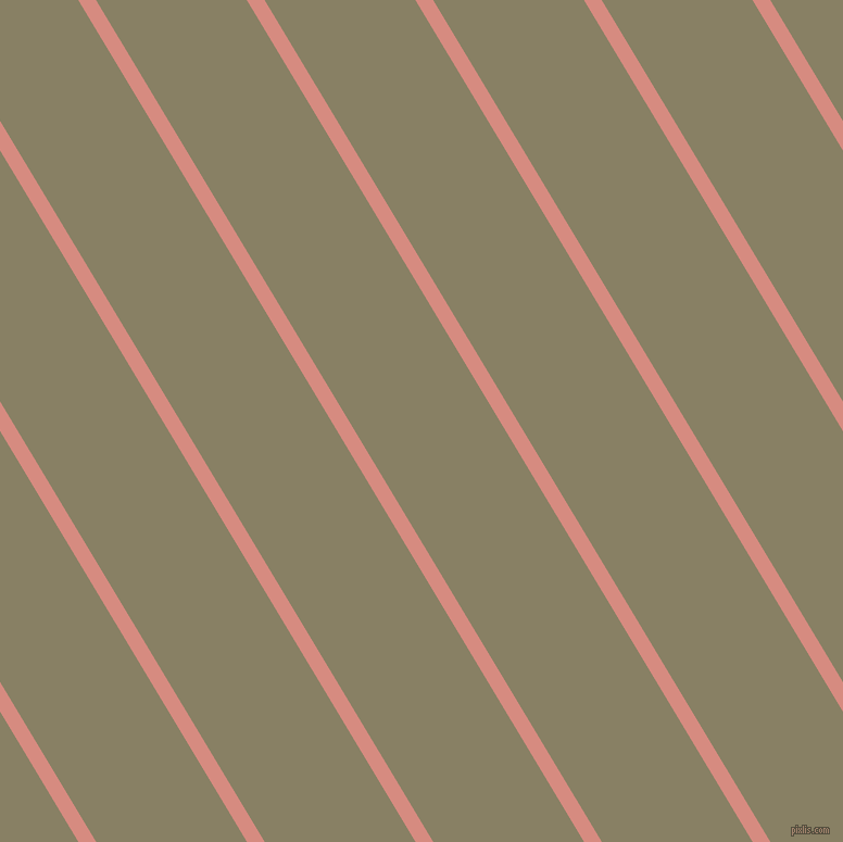 121 degree angle lines stripes, 14 pixel line width, 119 pixel line spacing, My Pink and Olive Haze angled lines and stripes seamless tileable