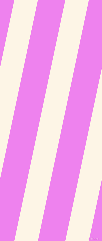 78 degree angle lines stripes, 80 pixel line width, 93 pixel line spacing, Old Lace and Violet angled lines and stripes seamless tileable
