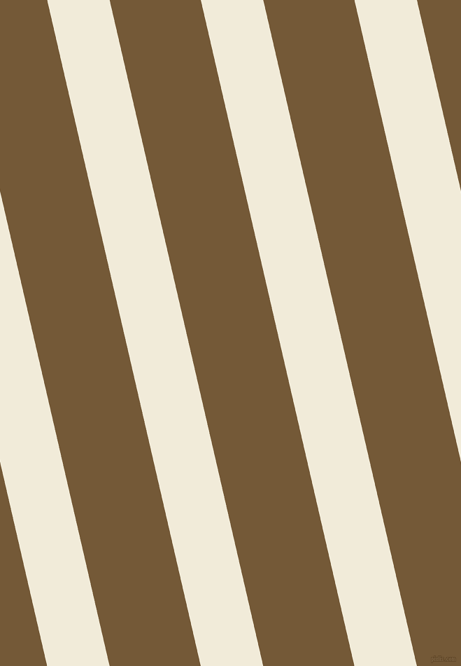 103 degree angle lines stripes, 87 pixel line width, 127 pixel line spacing, Orchid White and Shingle Fawn angled lines and stripes seamless tileable