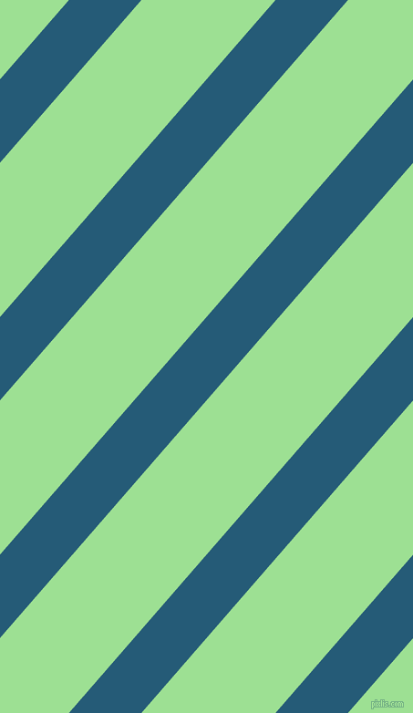 49 degree angle lines stripes, 60 pixel line width, 111 pixel line spacing, Orient and Granny Smith Apple angled lines and stripes seamless tileable