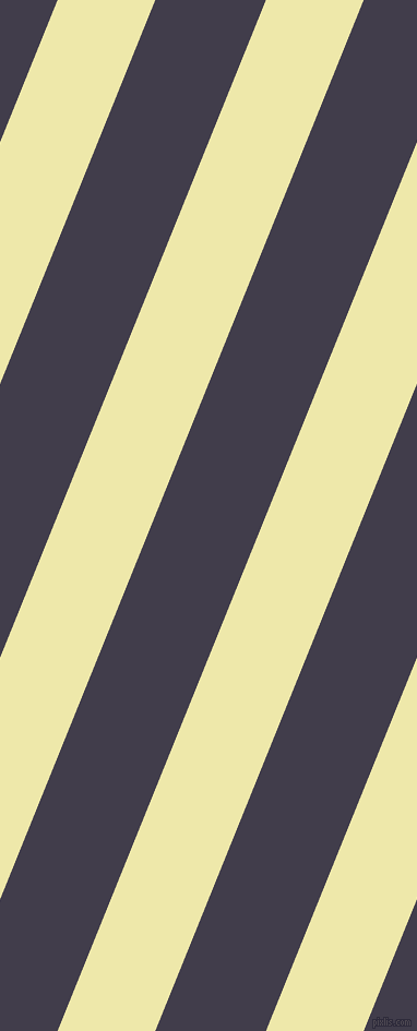 68 degree angle lines stripes, 83 pixel line width, 94 pixel line spacing, Pale Goldenrod and Grape angled lines and stripes seamless tileable