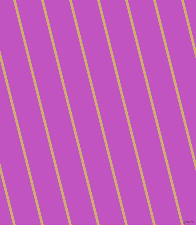 104 degree angle lines stripes, 9 pixel line width, 85 pixel line spacing, Putty and Fuchsia angled lines and stripes seamless tileable