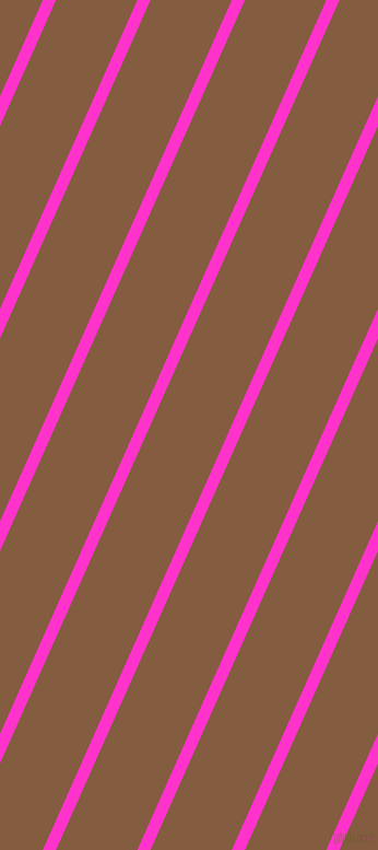 66 degree angle lines stripes, 11 pixel line width, 68 pixel line spacing, Razzle Dazzle Rose and Potters Clay angled lines and stripes seamless tileable