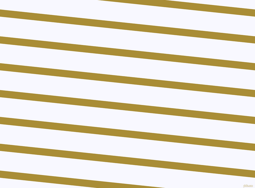 174 degree angle lines stripes, 27 pixel line width, 74 pixel line spacing, Reef Gold and Ghost White angled lines and stripes seamless tileable