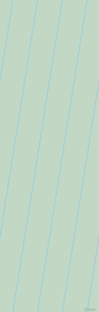 81 degree angle lines stripes, 3 pixel line width, 75 pixel line spacing, Regent St Blue and Edgewater angled lines and stripes seamless tileable