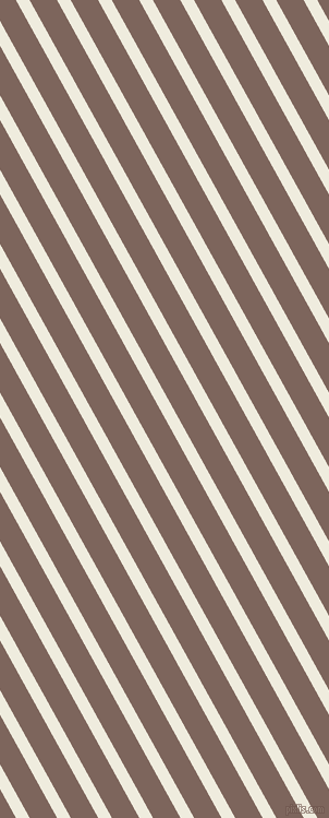 119 degree angle lines stripes, 11 pixel line width, 22 pixel line spacing, Rice Cake and Russett angled lines and stripes seamless tileable
